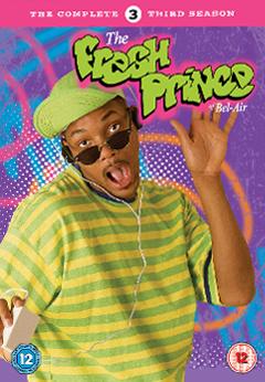 The Fresh Prince Of Bel-air: Season 3
