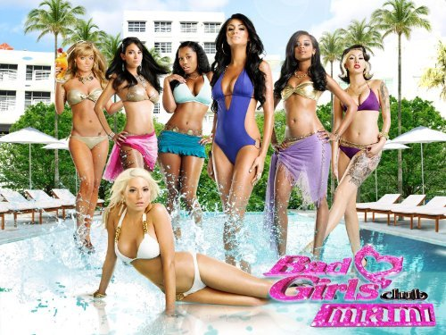 Bad Girls Club: Season 5