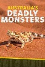 Australia's Deadly Monsters: Season 1
