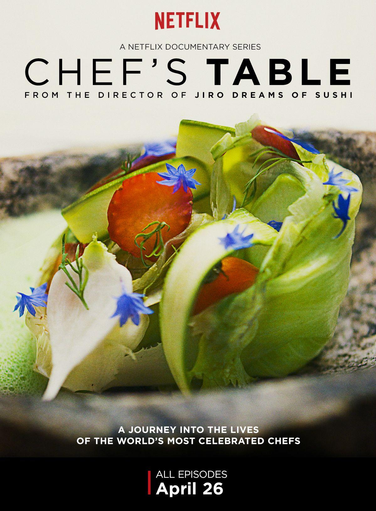 Chef's Table: Season 1