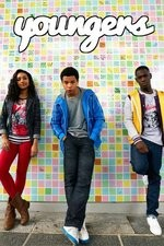 Youngers: Season 2