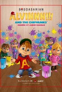 Alvinnn!!! And The Chipmunks: Season 1