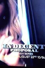 Indecent Proposal: Season 1