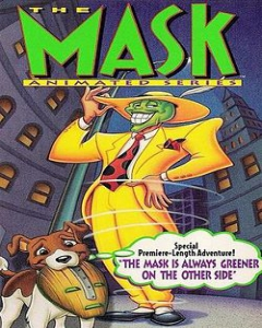 The Mask The Animated Series: Season 2