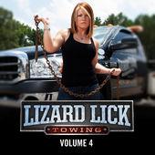 Lizard Lick Towing: Season 4