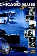 Chicago Blues Live From Buddy Guy's Legends Club Vol 1
