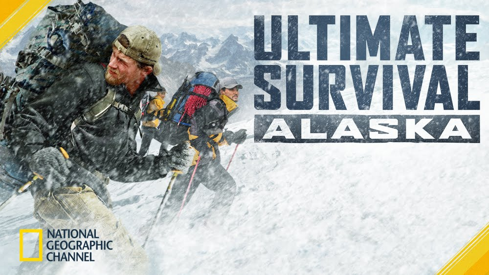 Ultimate Survival Alaska: Season 3