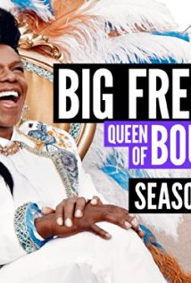 Big Freedia: Queen Of Bounce: Season 3