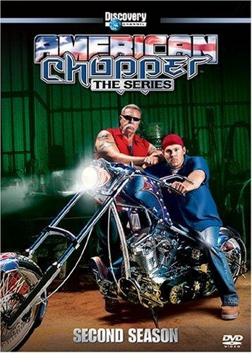 American Chopper: The Series: Season 2
