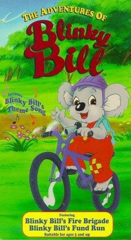The Adventures Of Blinky Bill: Season 1