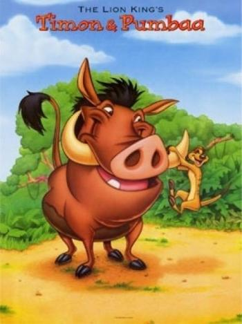 Timon & Pumbaa: Season 1