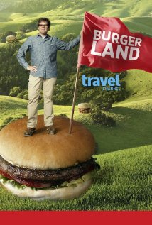 Burger Land: Season 1