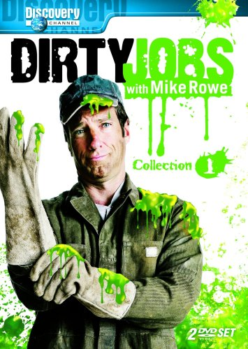 Dirty Jobs: Season 4