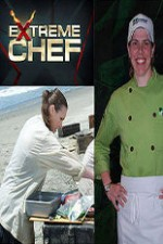 Extreme Chef: Season 2