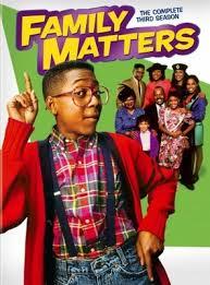 Family Matters: Season 2