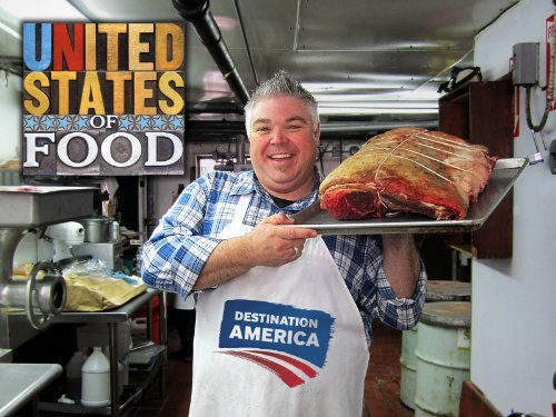 United States Of Bacon: Season 1