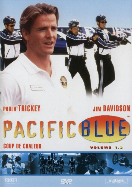 Pacific Blue: Season 4
