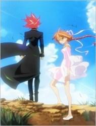 Sora Wo Miageru Shoujo No Hitomi Ni Utsuru Sekai