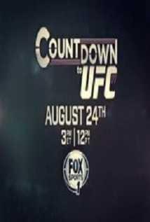 Ufc 177 Countdown
