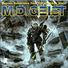 M.d. Geist