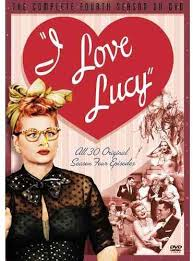 I Love Lucy: Season 4