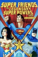 Superfriends: The Legendary Super Powers Show: Season 1