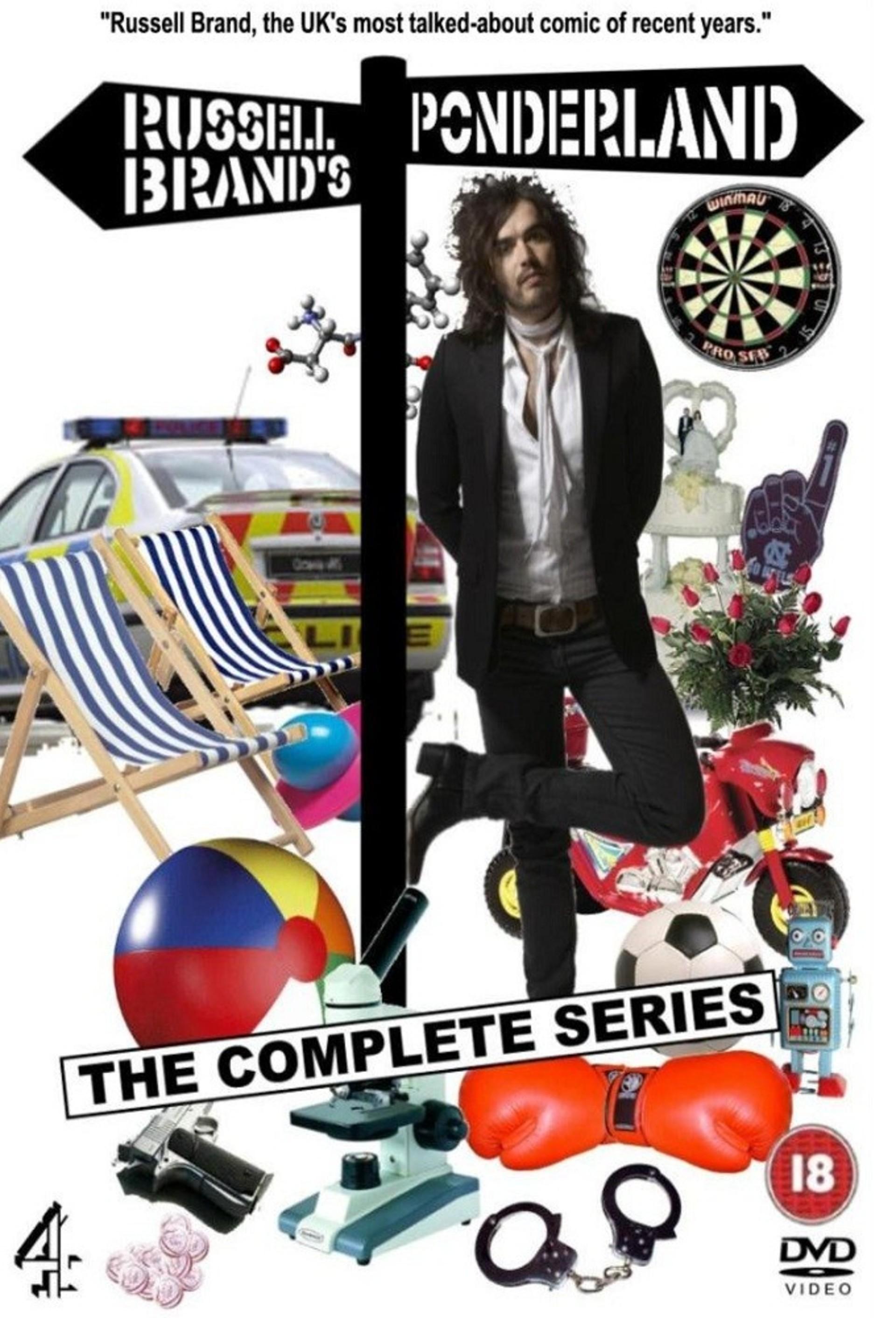 Russell Brand's Ponderland: Season 2