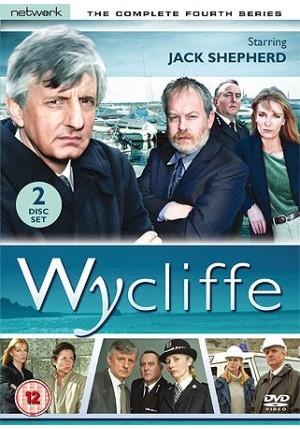 Wycliffe: Season 4