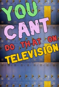 You Can't Do That On Television: Season 10