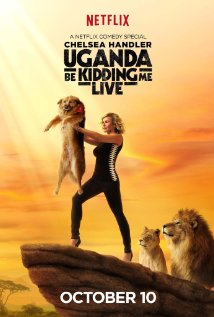 Uganda Be Kidding Me Live