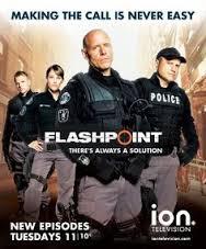 Flashpoint: Season 3