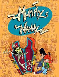 Mummy Nanny
