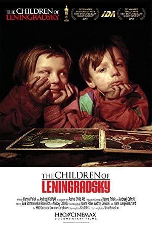 The Children Of Leningradsky