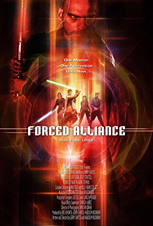 Forced Alliance