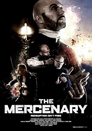 The Mercenary 2019