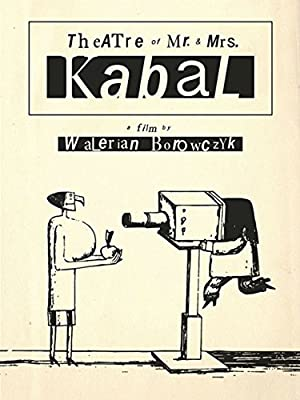 Mr. And Mrs. Kabal's Theatre