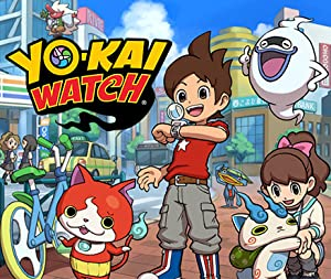 Yo-kai Watch (dub)