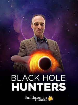 Black Hole Hunters