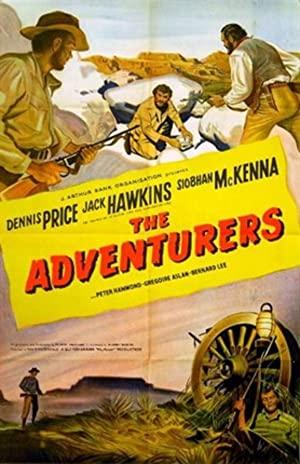 The Adventurers 1951