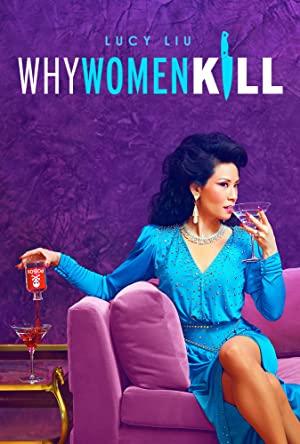 Why Women Kill: Season 1