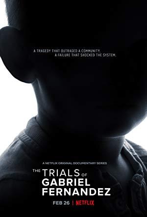 The Trials Of Gabriel Fernandez: Season 1
