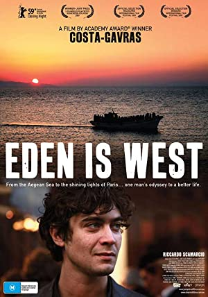 Eden Is West