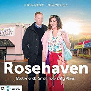 Rosehaven: Season 2