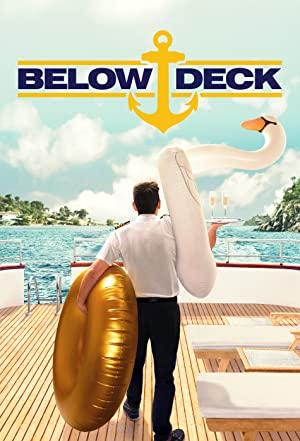 Below Deck: Season 9