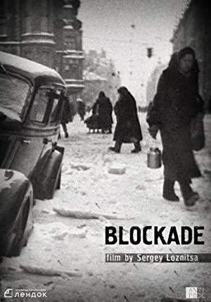 Blokada 2006
