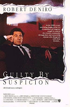Guilty By Suspicion 1991