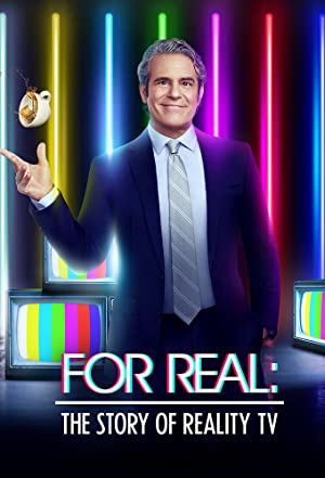 For Real: The Story Of Reality Tv: Season 1