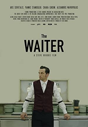 The Waiter 2018