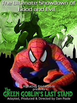 The Green Goblin's Last Stand