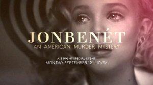 Jonbenet An American Murder Mystery
